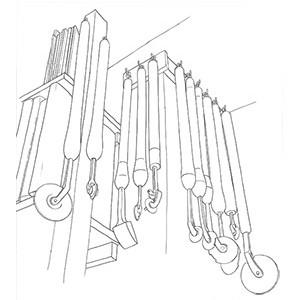 outils-atelier-reliure-paris